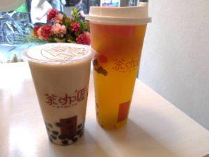 野方のタピオカドリンク専門店、茶加匠(チャカショウ)に行ってきた!